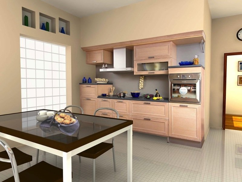Посмотреть в хорошем качестве кухня